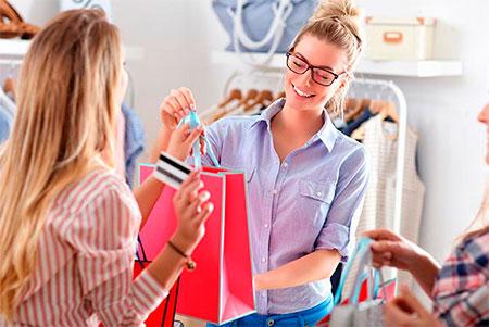 Curso Fundamentos de Gestión y Atención al Cliente para Tiendas